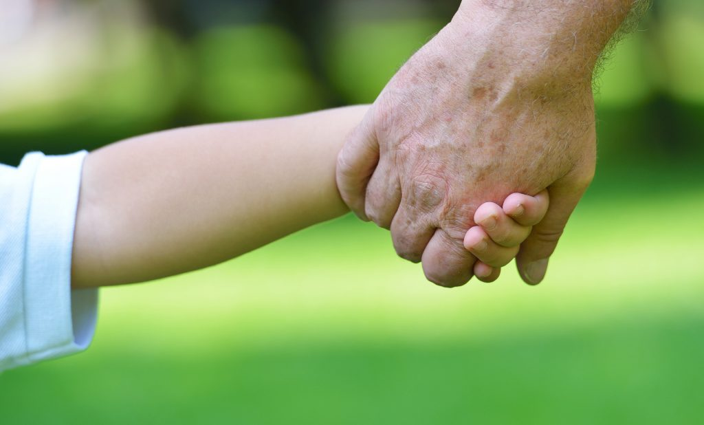 Grandparents Plus response to the Foster Care in England Review