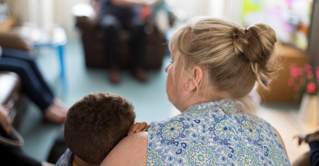 Kinship care is in crisis, in more ways than one
