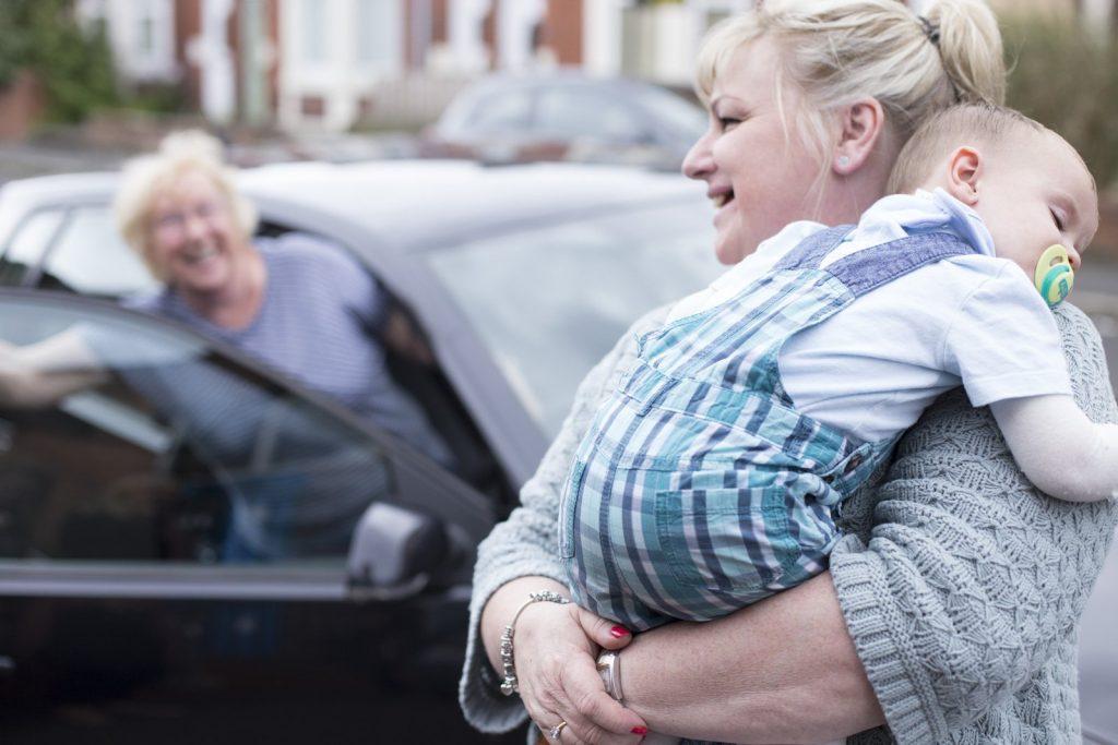 New Survey Highlights Financial Hardship Facing Kinship Carers