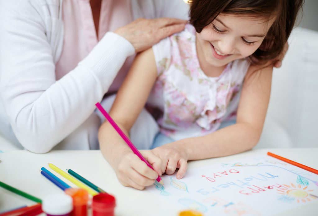 Talking to your children's school about kinship care