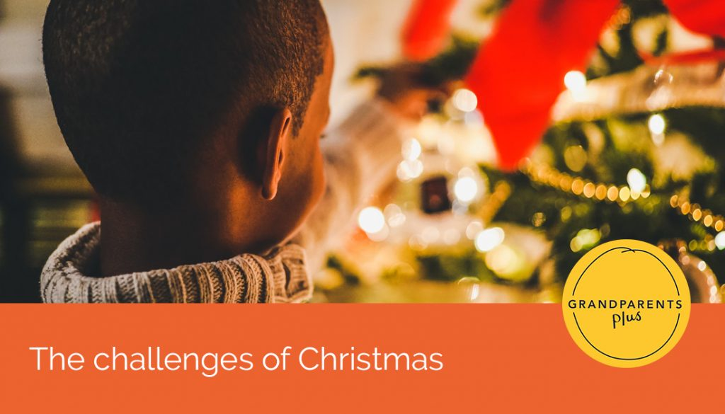 The challenges of Christmas