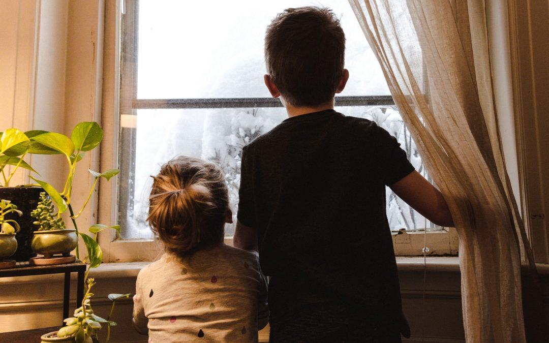 The impact of coronavirus on kinship families