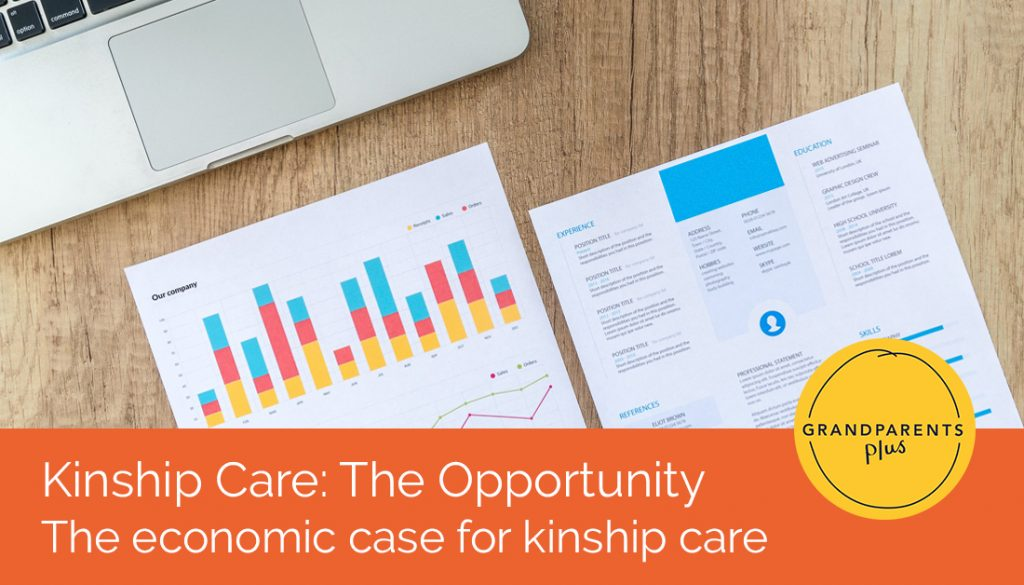 The economic case for kinship care