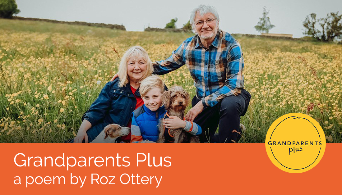 Ottery family photo