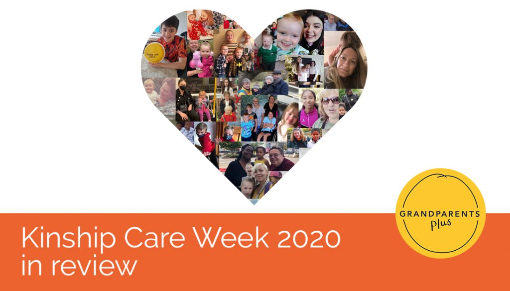 Kinship Care Week 2020 in review