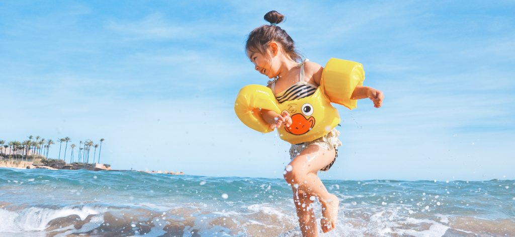 Top tips for surviving the summer holidays