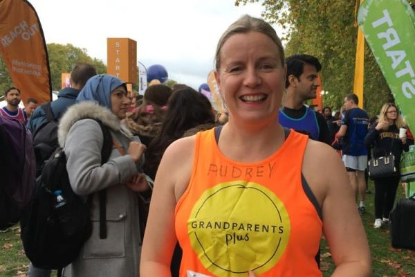Want to run the Royal Parks Half Marathon?