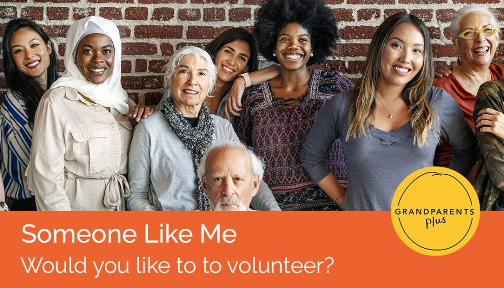 Someone Like Me – why it's so important at this current time, and how you could get involved