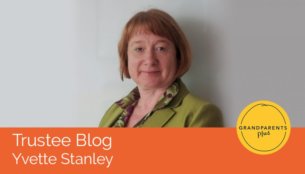 Trustee Blog: Yvette Stanley, Ofsted National Director, Social Care